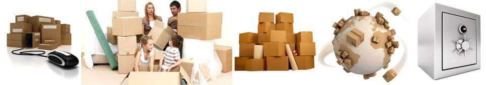 Iroda és lakás költöztetés, költöztető cég